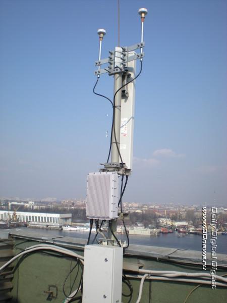 антенна на модем фото